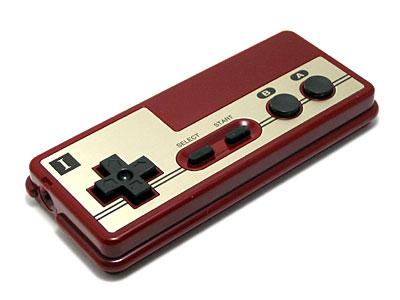 ファミコンコントローラ バンプレスト:Nintendoファミリーコンピュータコントローラ型テレビ