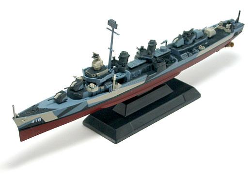 タカラ 世界の艦船 ローレライ