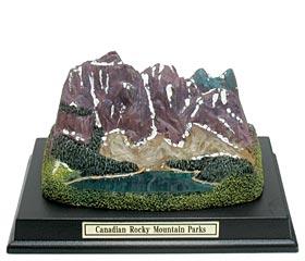 カナディアン・ロッキー山脈自然公園群 5. 屋久島 屋久島(日本国) 自然遺産1993年登録 6